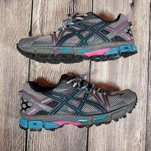 Asics Gel Kahana 8 running shoes size 6.5